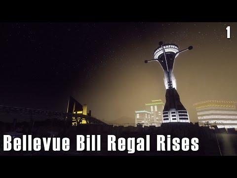New Vegas: Bellevue Bill Regal Rises - 1