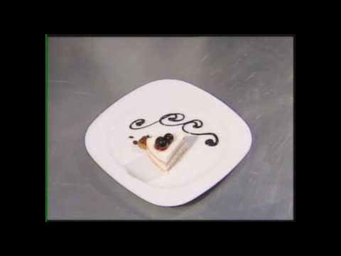 Decoraci n en plato tarta olita - Decoracion de platos ...