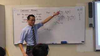 Concurrence of Medians (2 of 2: Proof via coordinate geometry)