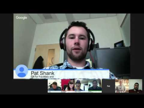 #RecChat: Meet the SLT & NIRSA Recap