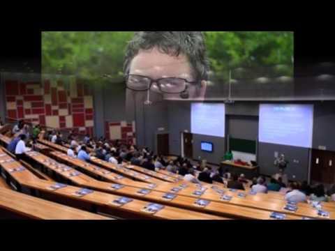 Prof Louise Vincent Transformation Talk