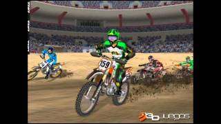 Descargar Yamaha Supercross Para PC Full Español 1 Link