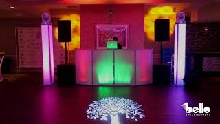 Bello Entertainment - Wedding Highlights