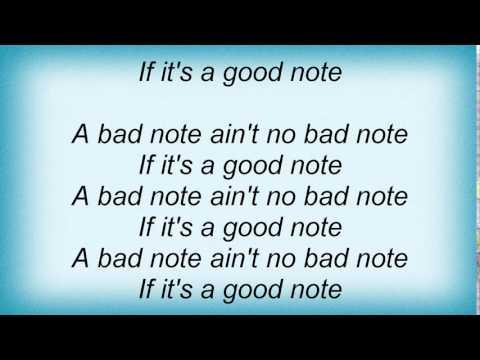16352 Outkast - A Bad Note Lyrics