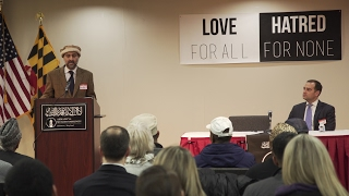 Veterans Stand With the Muslim Community