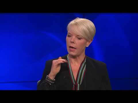 """Tabatha Coffey on Why Family Businesses are Struggling in """"Relative Success"""""""