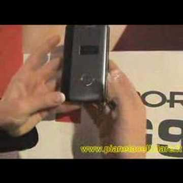 Toshiba Portege G910