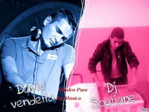 David Vendetta Unidos Para La Musica Remix 2015  By Dj SouFiaNe