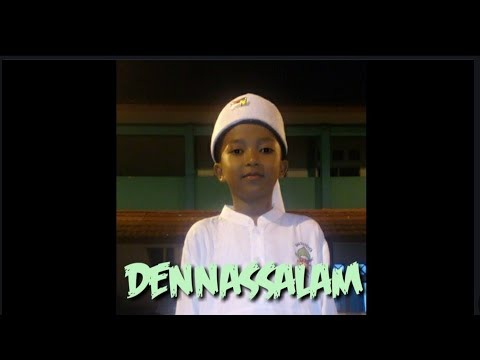 #Denassalam #Darussyifa DENNASSALAM Cover FAHMI RIANSYAH
