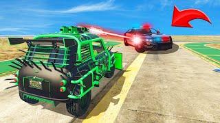 NEW $2,500,000 MINI DESTRUCTION CAR! (GTA 5 DLC)