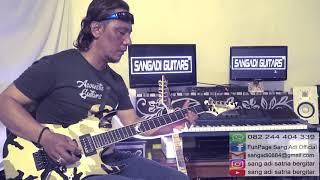 Download lagu Cak wito featuring sang adi guitar patriot army series cover pertemuan by rita sugiarto MP3