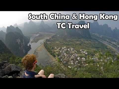 China - South China & Hong Kong - Travel Adventures   HD