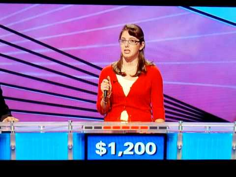 jeopardy!' fail: what is pussy furry? (video) | huffpost, Human Body