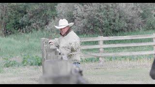 Kevin Costner & Modern West - Won't Stop Loving You (Official Lyric Video)