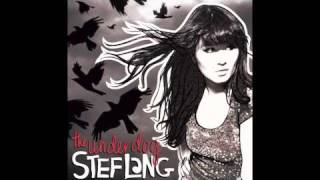 Stef Lang - Straitjacket (Album Version)
