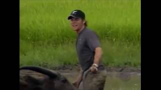Amazing Race Fail Moments #21 - Colin's Meltdown