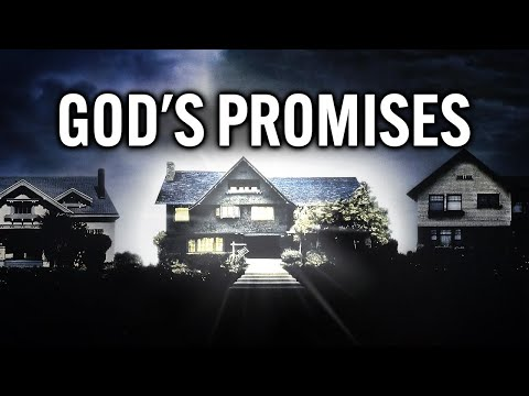 Play This Over & Over Again & Bless Your Home With God's Promises