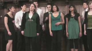Afternoon Delight [A Cappella] - University of Chicago Voices In Your Head