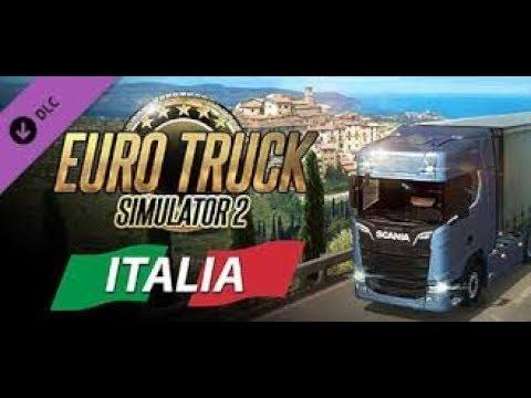 ets2 italia special transport
