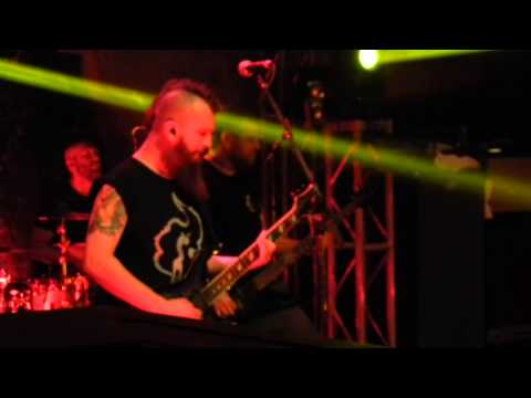 Killswitch Engage - The Hell In Me and Life to Lifeless (Live in Guelph, ON on June 15, 2013)