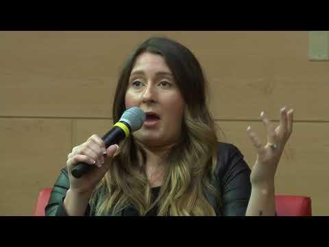 Music Industry Forum presents Ashley Sampson