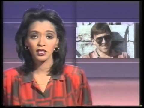 ITN News, 2am, 15th April 1988