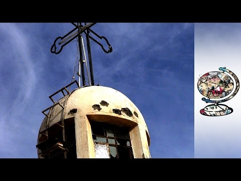Syrian Christians' Deadly Battle With Islamist Persecution (2014)