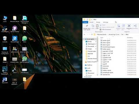 Aircrack-ng Windows 7/8/10