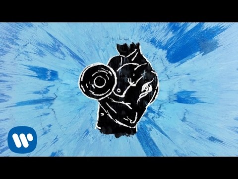 Ed Sheeran  New Man  Audio