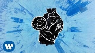 Ed Sheeran New Man Official Audio