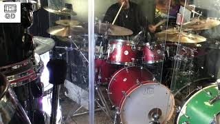 Another Place by Shajuan Andrews Drum Cover