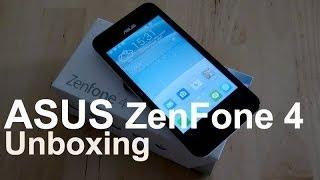 Unboxed: ASUS ZenFone 4 Thumbnail