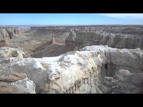 Coal Mine Canyon near Tuba City, Arizona