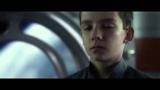 Ender's Game - Ender leads his own army scene