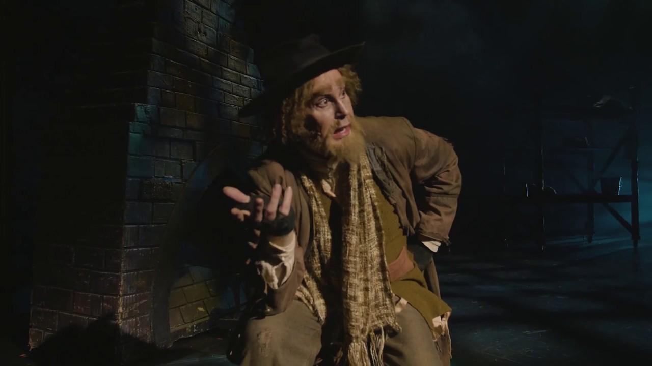 Oliver! – musical org