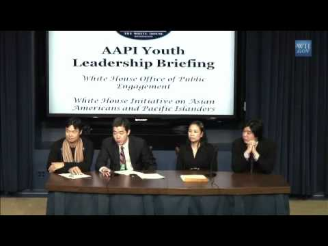 Addressing the Needs of Asian American and Pacific Islander Youth III