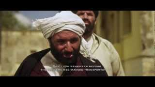 Bande Annonce Officielle du Film Boulanoir 2K
