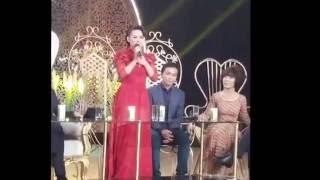 Phi Nhung, Mạnh Quỳnh, Nối lại tình xưa, giao lưu khán giả ngày 5/10/2016,  phần 1