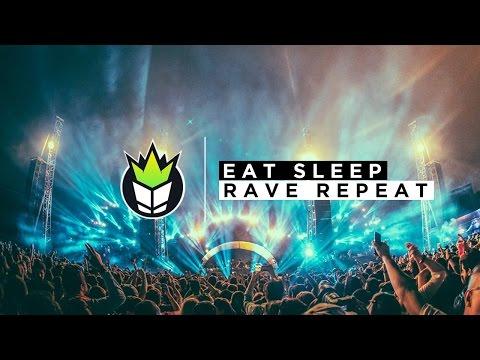 Felguk - Eat, Sleep, Rave, Repeat