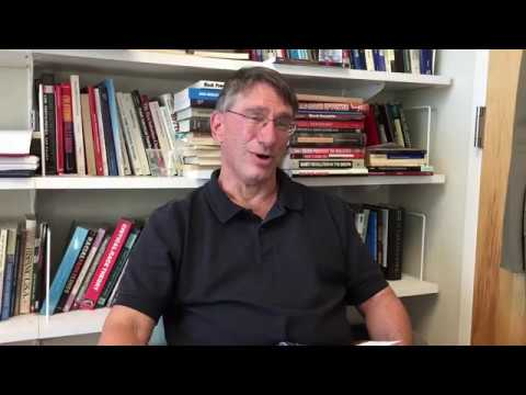 UCI | Professor Louis DeSipio of Political Science & Chicano/Latino Studies #IBelieve