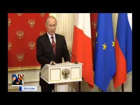 Владимир Путин о Украине! 2015  НОВОСТИ СЕГОДНЯ