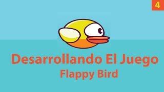 Aprende A Programar - Juego Flappy Bird - 4