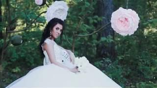 Свадебный бекстейдж #2. Фотосъемка невесты