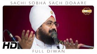Full Diwan - Sachi Sobha Sach Doaare