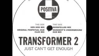 Transformer 2 - Just Can