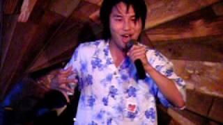 2009年9月21日 新宿のライブハウス「ネイキッドロフト」ハートフルライ...
