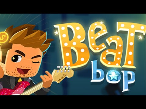 Beat Bop: Pop Star Clicker by Fliptus - iOS / Android - HD Gameplay Trailer