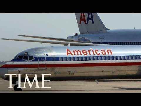 Flying On American Airlines Could Be
