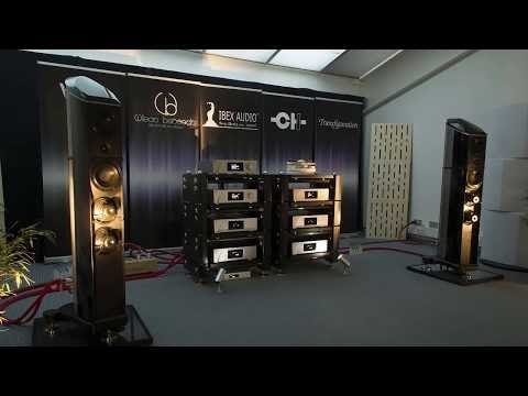 Audiophile 1  Music Test Sound System  Nhac kiem tra he thong am thanh