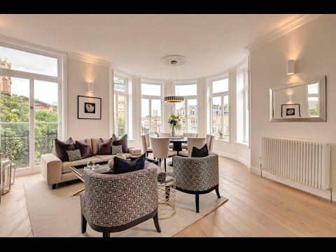 12 Viscount Court // Pembridge Villas, Notting Hill, London W2, UK